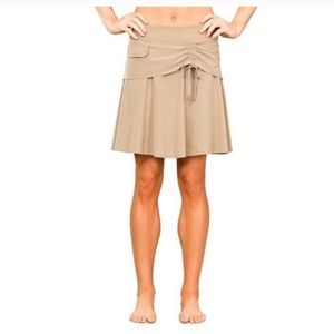 Athleta | Wherever A Line Drawstring Skort 14